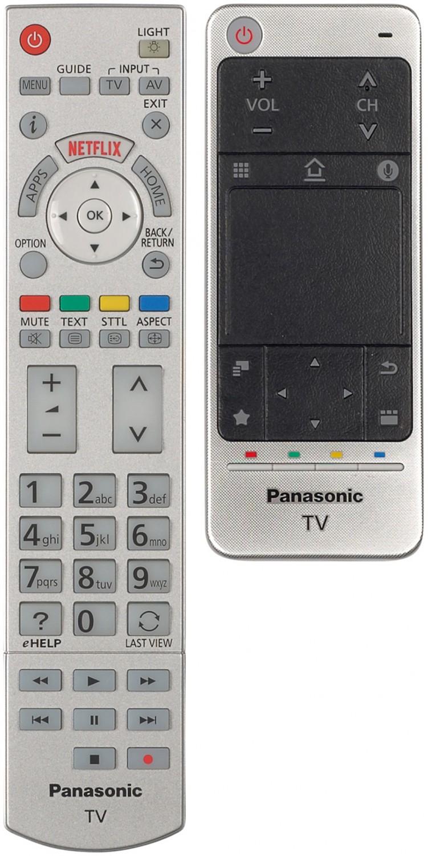 Fernseher Panasonic TX-55CXW804 im Test, Bild 3