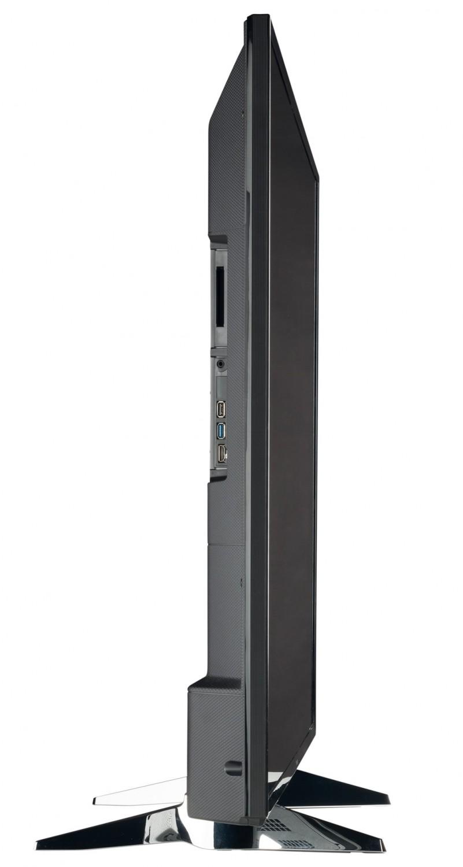 Fernseher Panasonic TX-55EXW604 im Test, Bild 3