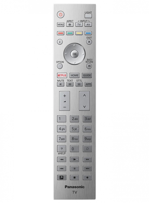 Fernseher Panasonic TX-55EZW954 im Test, Bild 2