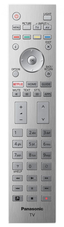 Fernseher Panasonic TX-55GZW2004 im Test, Bild 3