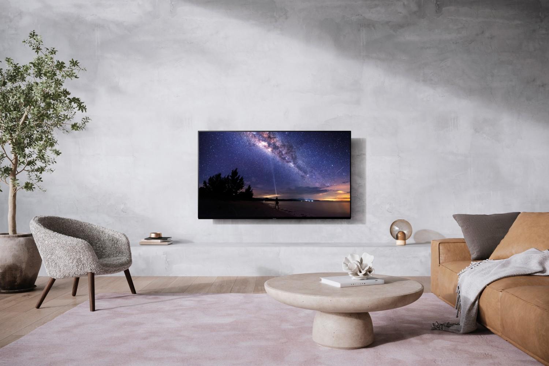 Fernseher Panasonic TX-55JZW1004 im Test , Bild 6