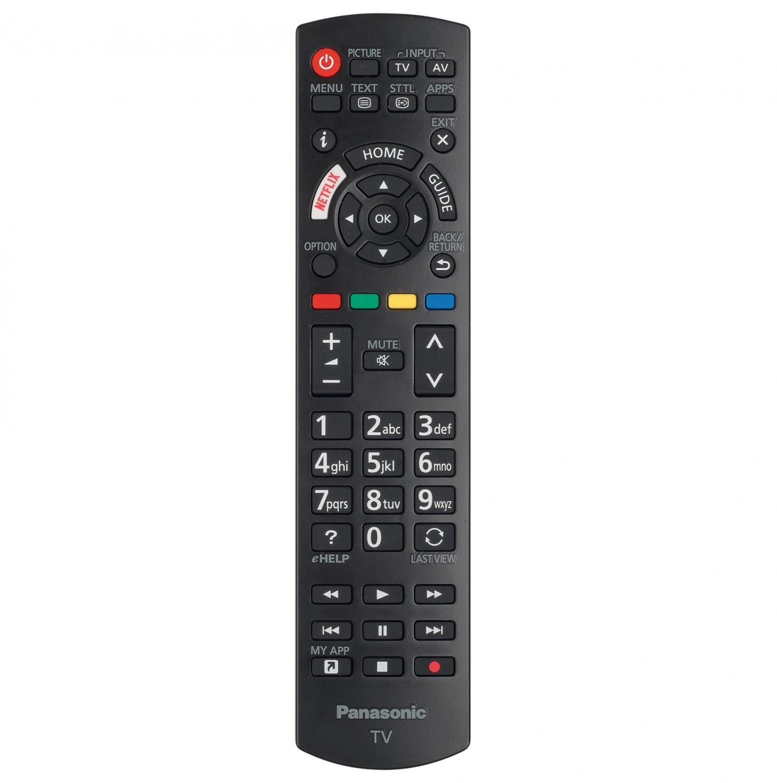 Fernseher Panasonic TX-65FXW654 im Test, Bild 2