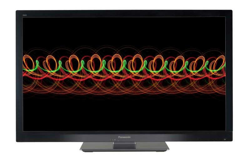 Fernseher Panasonic TX-L42EW30 im Test, Bild 1