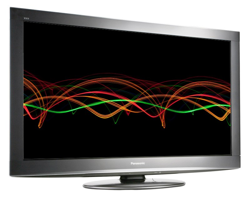 Fernseher Panasonic TX-L42V20E im Test, Bild 1