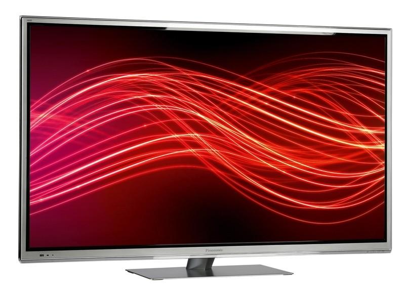 Fernseher Panasonic TX-L47ETW50 im Test, Bild 1