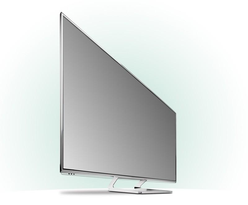 Fernseher Panasonic TX-L65WT600 im Test, Bild 1