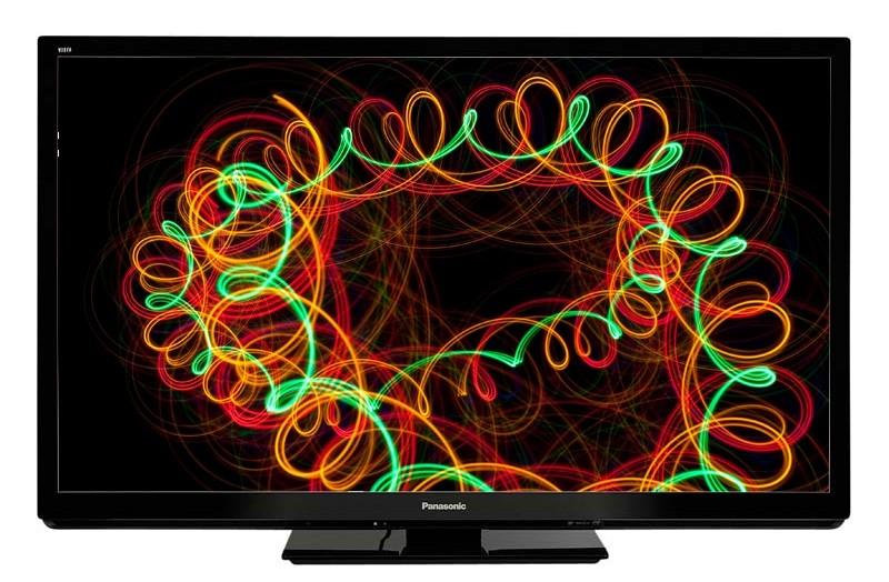 Fernseher Panasonic TX-P50GT30E im Test, Bild 1