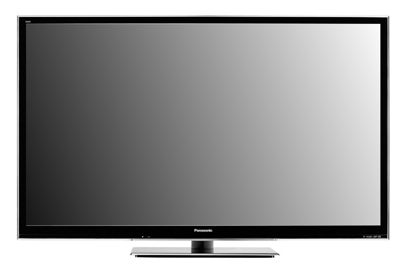 test fernseher panasonic tx p50stw50 sehr gut. Black Bedroom Furniture Sets. Home Design Ideas