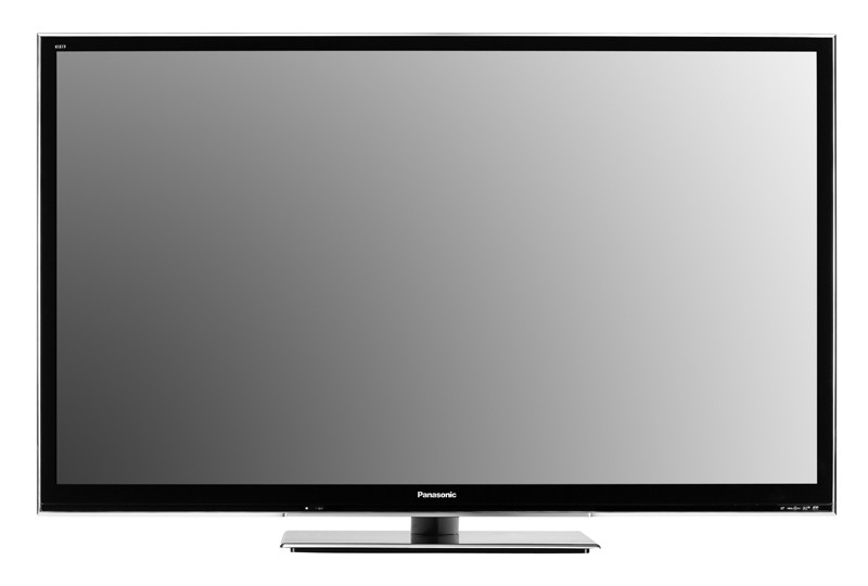 test fernseher panasonic tx p50vt50e sehr gut seite 1. Black Bedroom Furniture Sets. Home Design Ideas