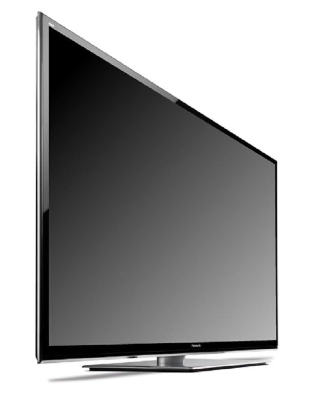 Fernseher Panasonic TX-P65VT50 im Test, Bild 1