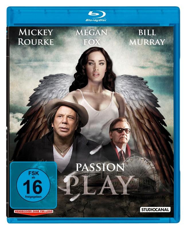 Blu-ray Film Passion Play (Studiocanal) im Test, Bild 1