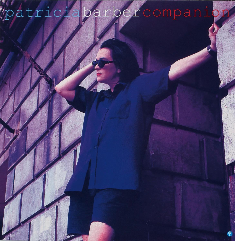 Schallplatte Patrcia Barber - Companion (Premonition Records) im Test, Bild 1