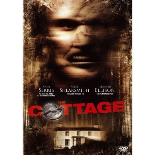 DVD Film Paul Andrew Williams The Cottage im Test, Bild 1