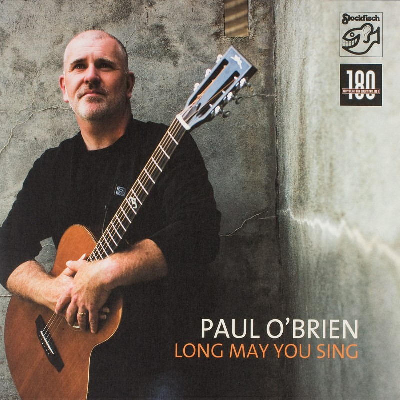 Schallplatte Paul O'Brien – Long May You Sing (SFR) im Test, Bild 1