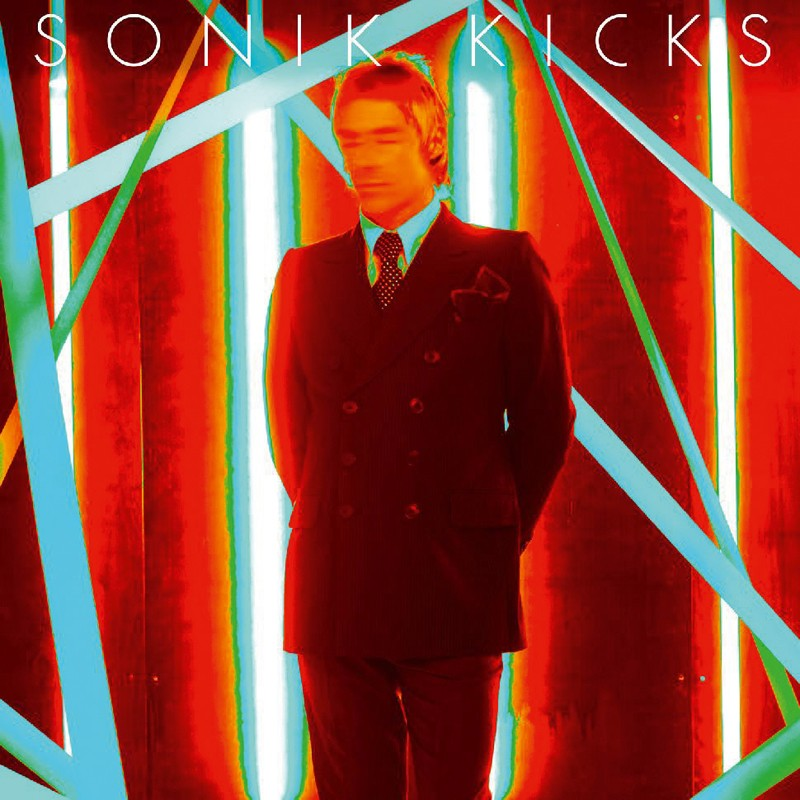 Schallplatte Paul Weller – Sonik Kicks (The VinylFactory) im Test, Bild 1
