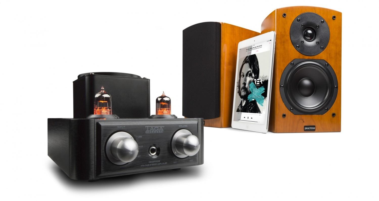 test lautsprecher stereo vollverst rker seite 1. Black Bedroom Furniture Sets. Home Design Ideas