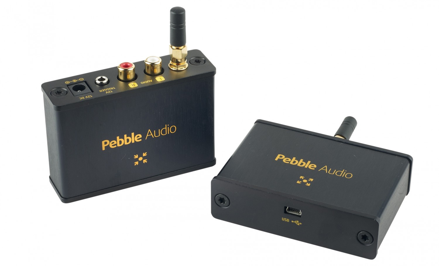 D/A-Wandler Pebble Audio USB2RCA, Pebble Audio RCA2AMP im Test , Bild 4