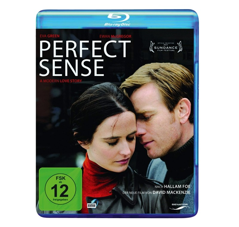 Blu-ray Film Perfect Sense (Senator) im Test, Bild 1