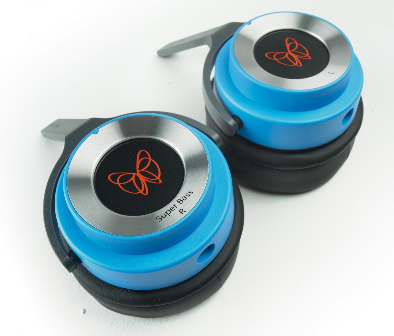 Kopfhörer Hifi Perfectsound m100 im Test, Bild 2
