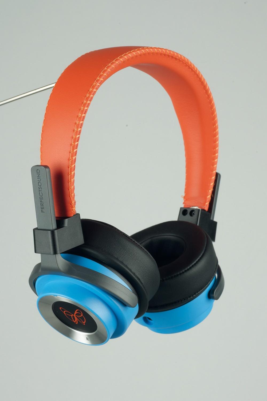 Kopfhörer Hifi Perfectsound m100 im Test, Bild 4