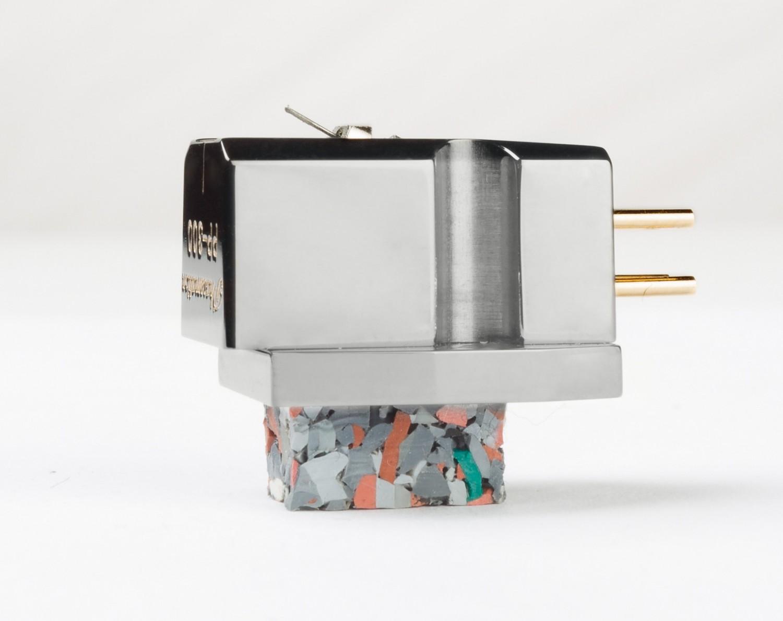 Tonabnehmer Phasemation PP-300 im Test, Bild 2