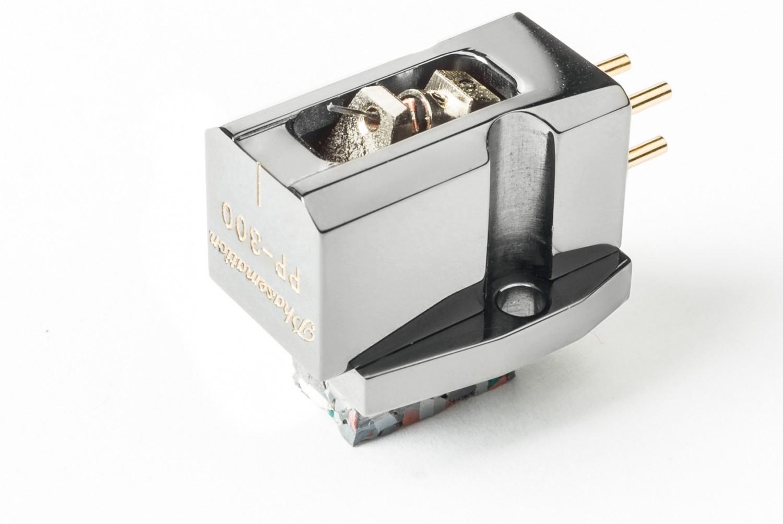 Tonabnehmer Phasemation PP-300 im Test, Bild 3