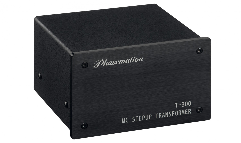 Tonabnehmer Phasemation PP-300 im Test, Bild 4