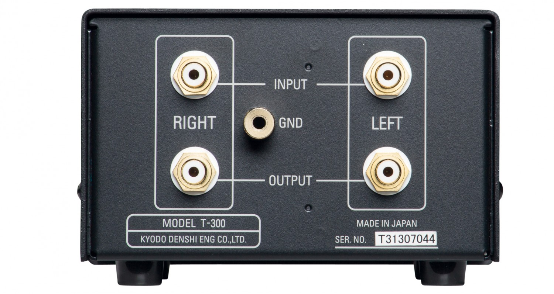 Tonabnehmer Phasemation PP-300 im Test, Bild 5