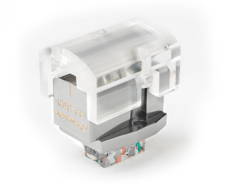 Tonabnehmer Phasemation PP-300 im Test, Bild 9