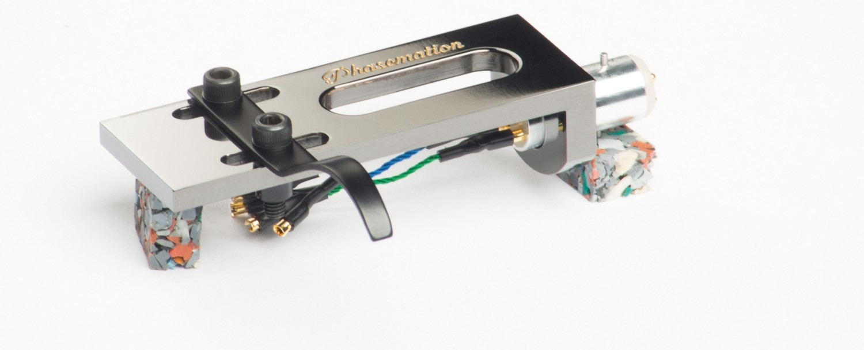 Tonabnehmer Phasemation PP-300 im Test, Bild 11