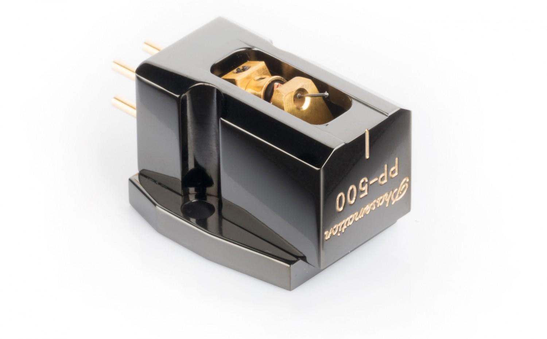 Tonabnehmer Phasemation PP-500 im Test, Bild 5