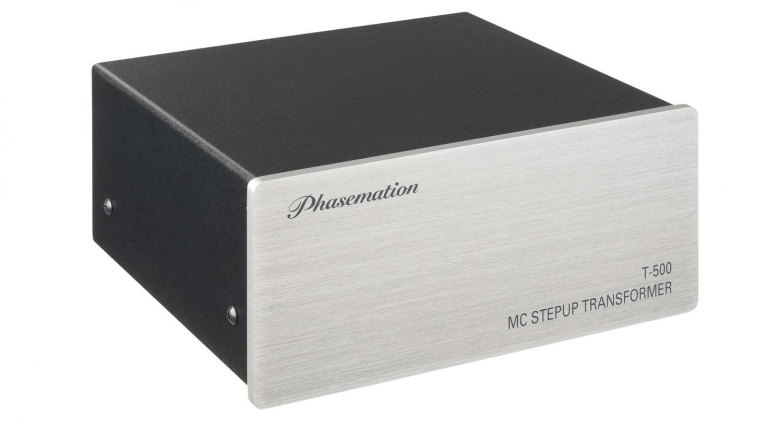 Tonabnehmer Phasemation PP-500 im Test, Bild 7