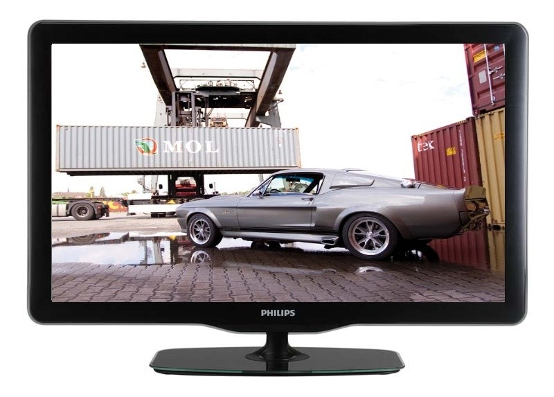 test fernseher philips 32pfl6605h sehr gut. Black Bedroom Furniture Sets. Home Design Ideas