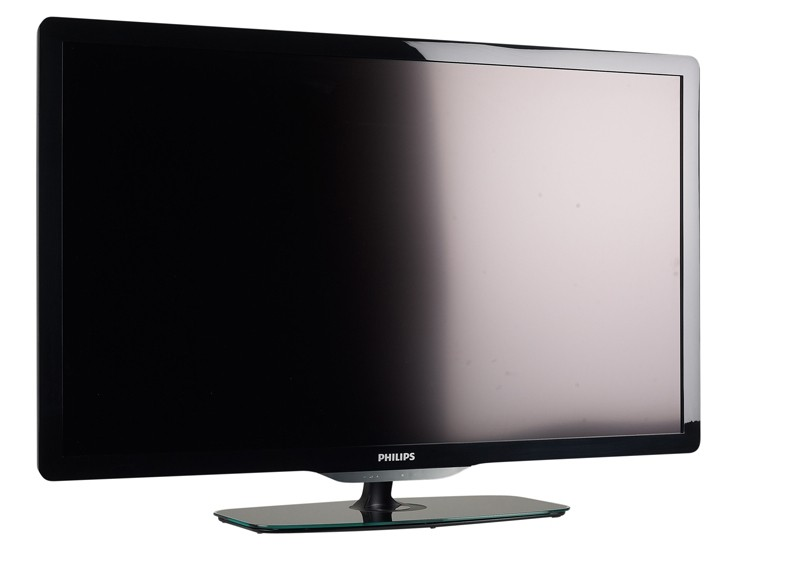 test fernseher philips 40pfl5806k sehr gut. Black Bedroom Furniture Sets. Home Design Ideas