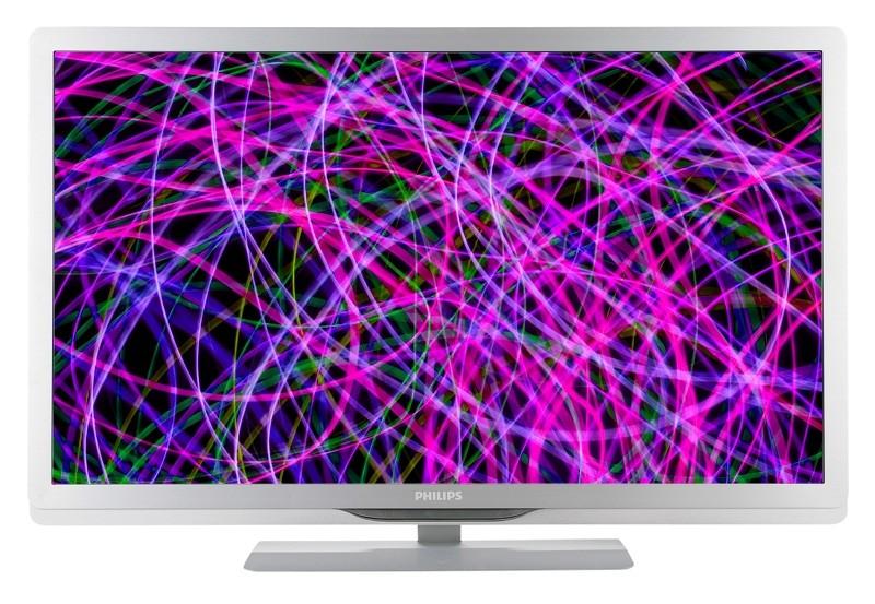 Fernseher Philips 42PFL6805H im Test, Bild 1