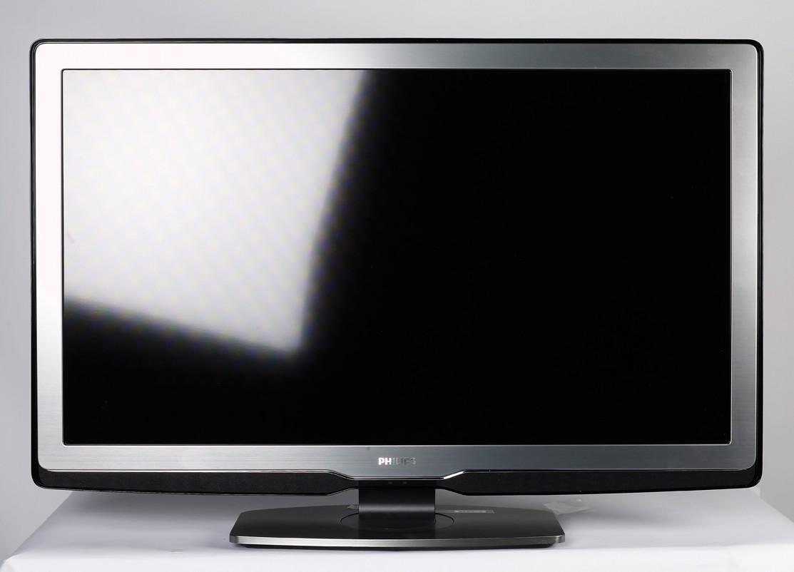 test fernseher philips 42pfl9664h sehr gut bildergalerie bild 1. Black Bedroom Furniture Sets. Home Design Ideas