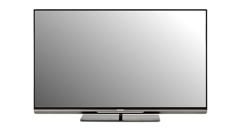 test fernseher philips 47pfl6007k sehr gut. Black Bedroom Furniture Sets. Home Design Ideas