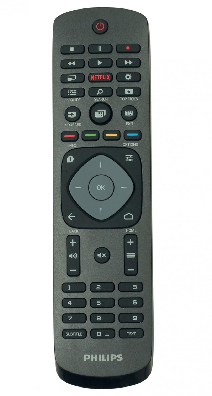 Fernseher Philips 55PFK5500 im Test, Bild 2