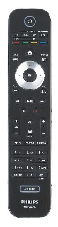 Fernseher Philips 56PFL9954 im Test, Bild 2