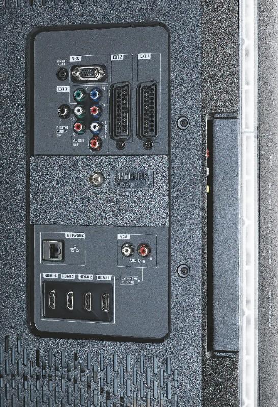 Fernseher Philips 56PFL9954 im Test, Bild 4