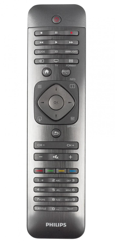 Fernseher Philips 60PFL8708S im Test, Bild 9