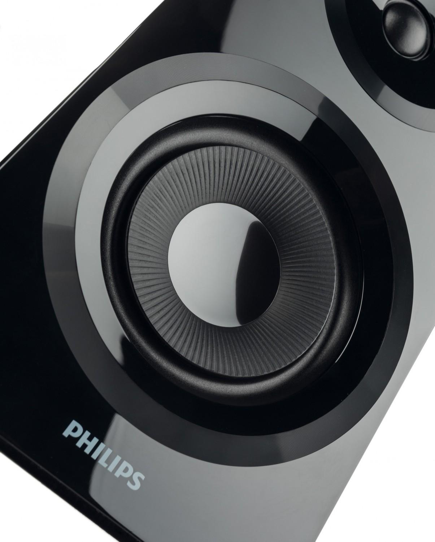 Wireless Music System Philips BM60, Philips BM6, Philips BM7 im Test , Bild 2