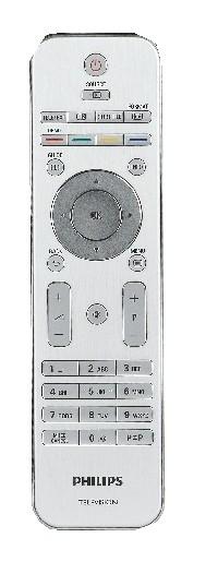 Fernseher Philips Essence im Test, Bild 3