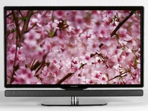 Fernseher Philips Essence im Test, Bild 1