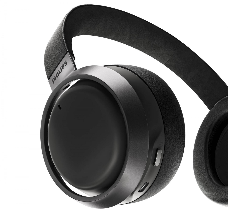 Kopfhörer Noise Cancelling Philips Fidelio L3 im Test, Bild 9