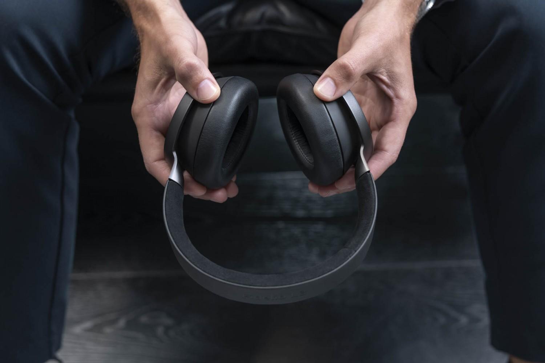 Kopfhörer Noise Cancelling Philips Fidelio L3 im Test, Bild 10