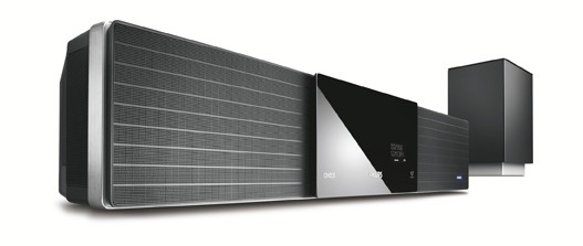 Soundbar Philips HTS 8100 im Test, Bild 17