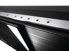 Soundbar Philips HTS 8100 im Test, Bild 18