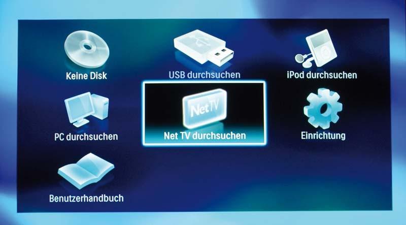 Blu-ray-Anlagen Philips HTS9540/12 im Test, Bild 5