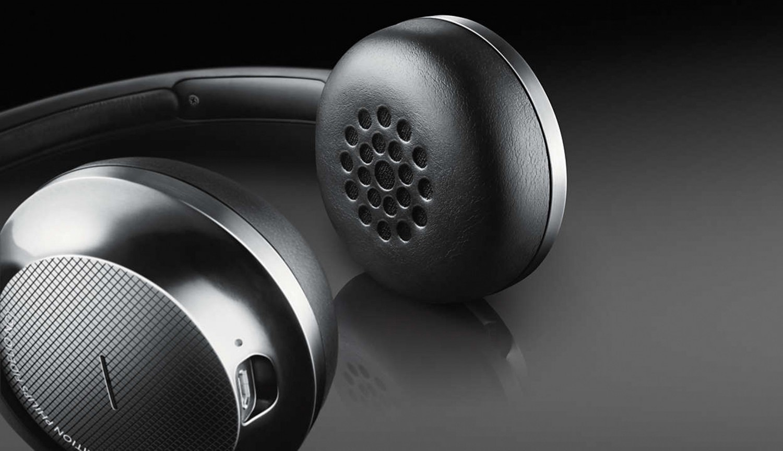 Kopfhörer Noise Cancelling Philips NC1 im Test, Bild 3